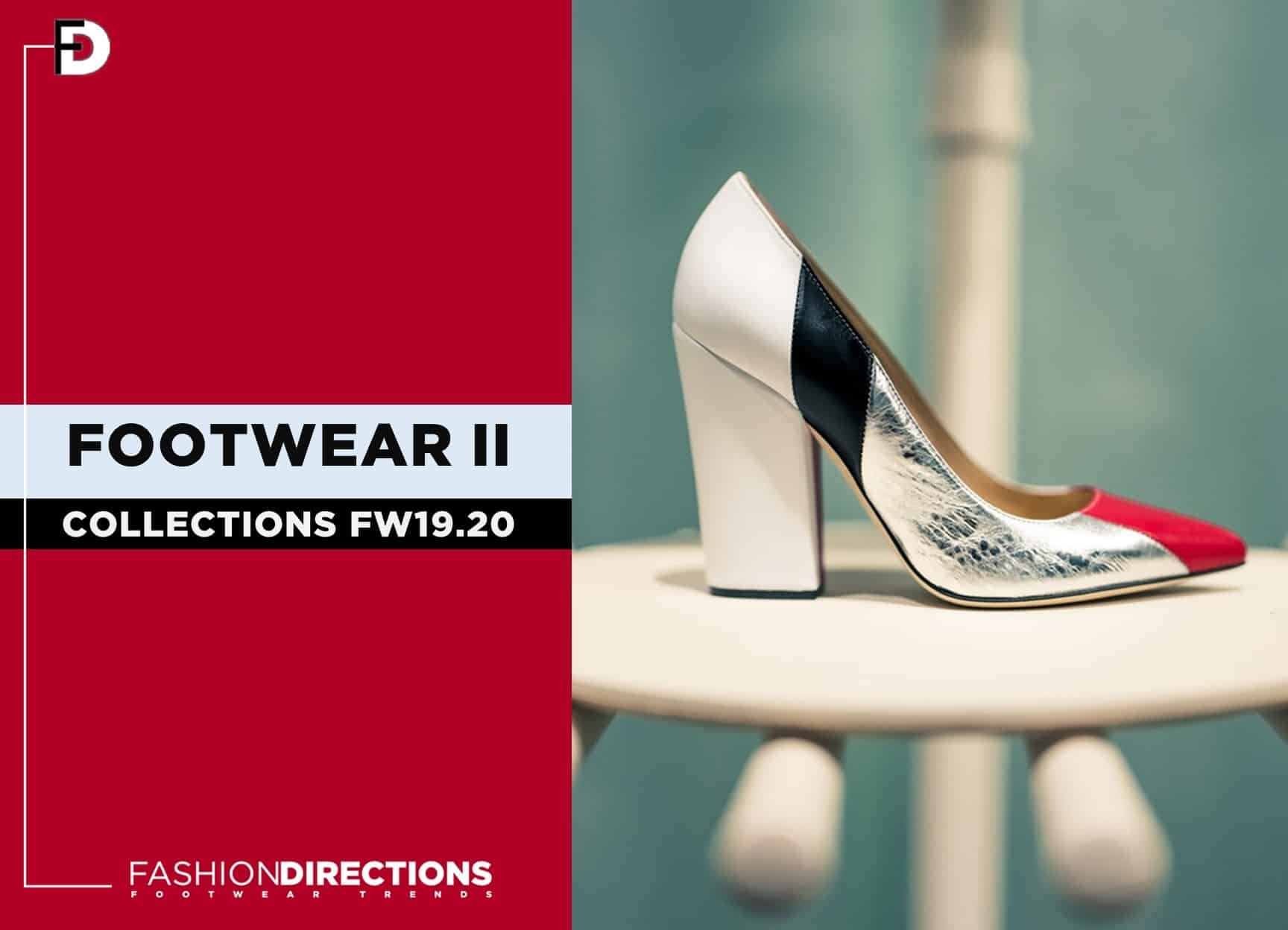 1. Footwear Collections FW19.20 2019