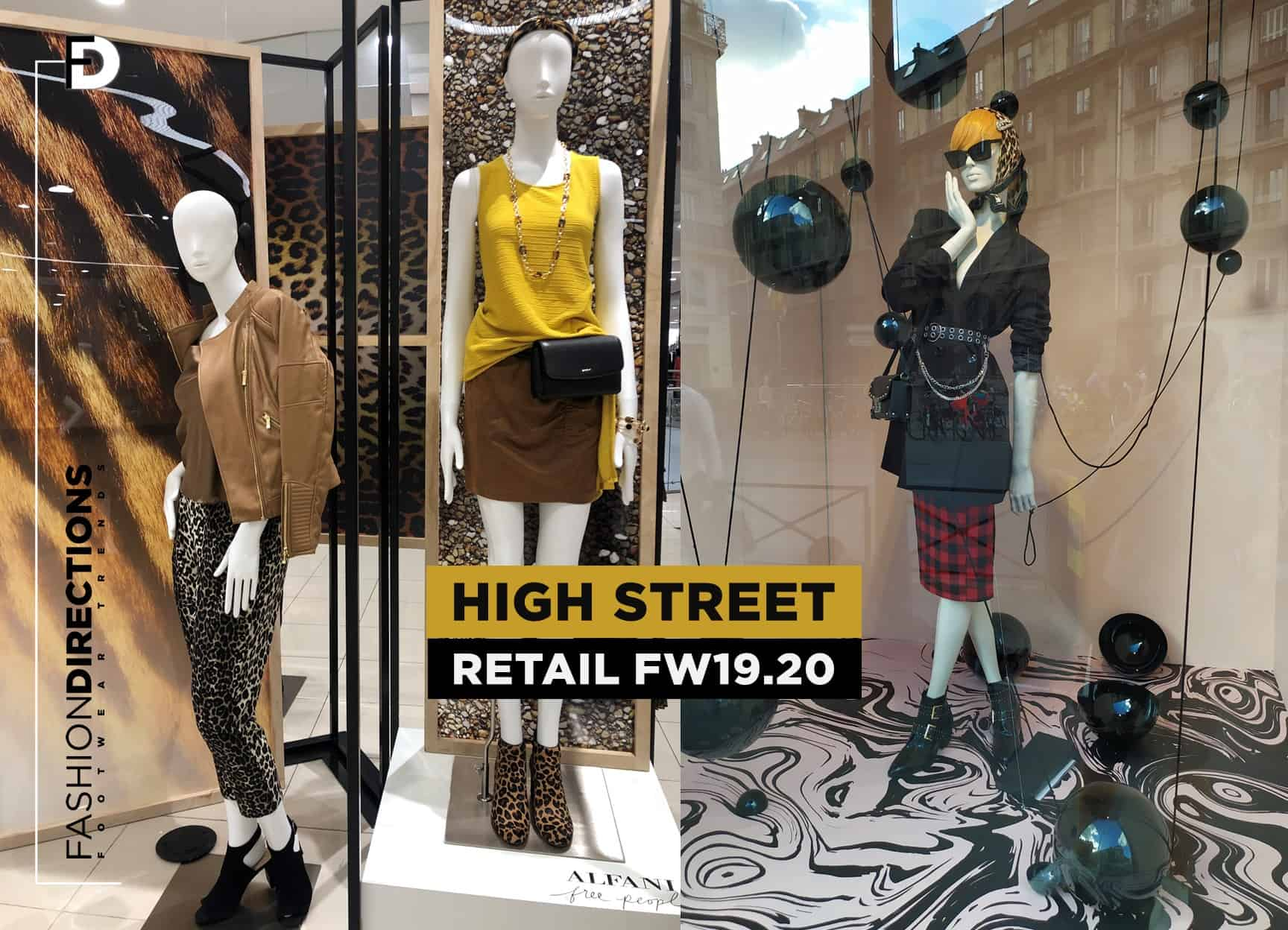 Retail High Street FW19.20