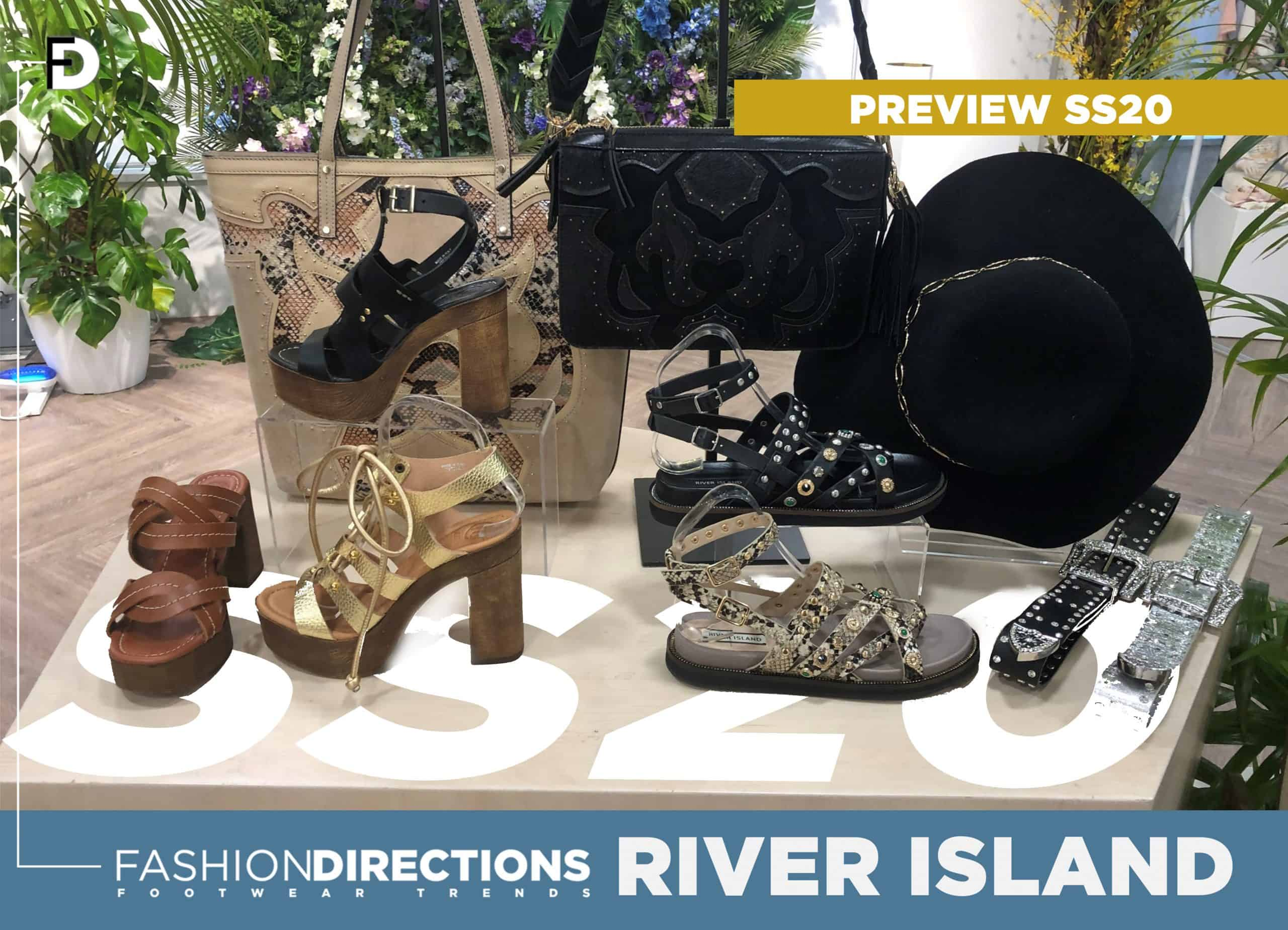 Preview River Island ss20