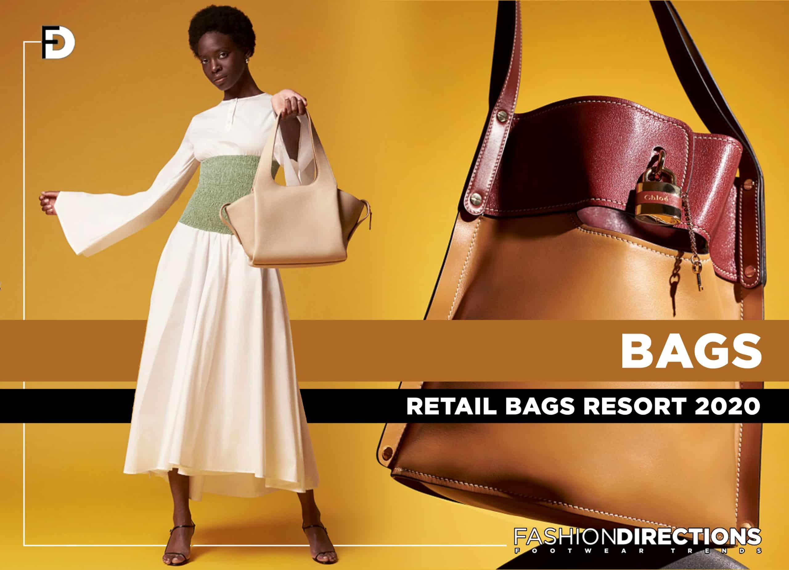 Retail Bags Resort 2020