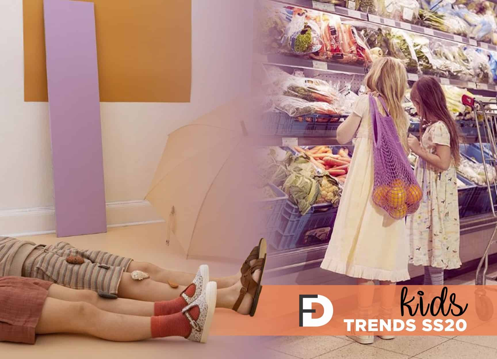Kids ss20 trends footwear 1