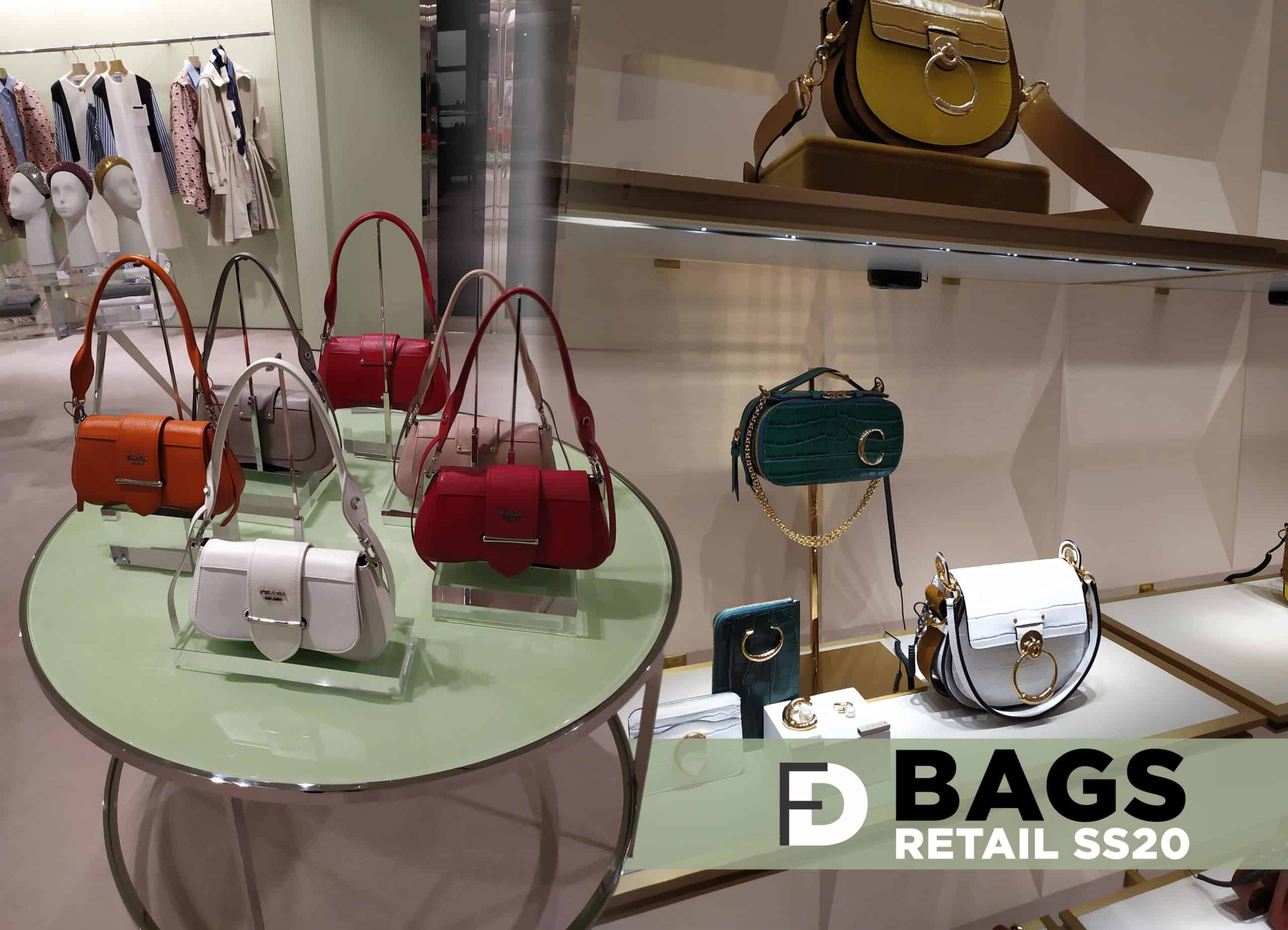 retail bags ss20